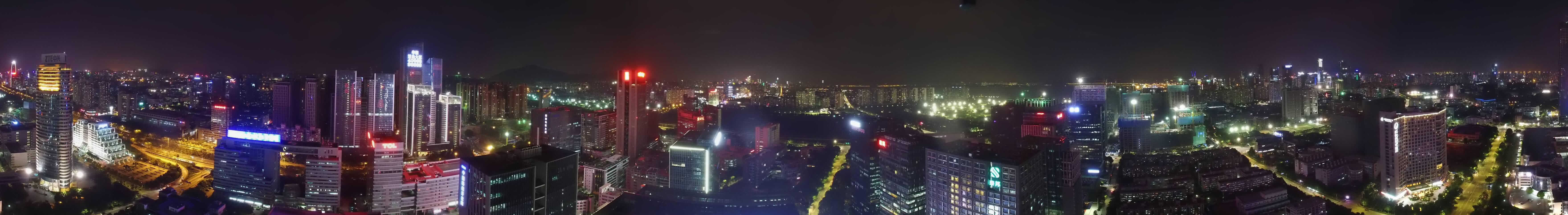 Creating a Panorama Application · Mobile SDK Tutorials